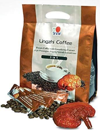قهوة لينجزي 3 في 1 DRDXN