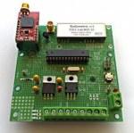 Trackuino - Arduino APRS Tracker