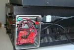 Arduino MFJ tuner control