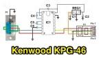 Kenwood KPG-46