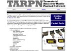 TARPN Packet Radio Networking Home Page