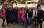 Dutch Young Ladies Club, Proud 2B PI4YLC