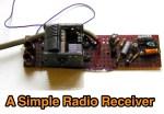 A Simple Radio Receiver