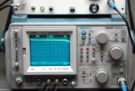 Tektronix Compatible Tracking Generator