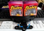 Multi Band Slinky Doublet Antenna