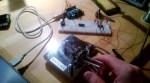 Arduino ACCU Keyer