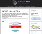 OQRS Hints and Tips Explained