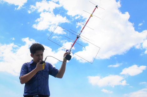 Getting Started with Satellite Communications