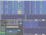 Использование лоткового адаптера RTL-SDR