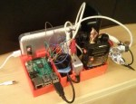 Packet Radio with Raspberry Pi 2 and Baofeng Radio