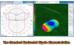 The Standard Horizontal Dipole Characteristics