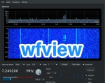 WFView  Open Source interface for Icom transceivers