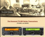 The Kenwood TS-590 Series Transceivers