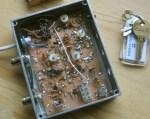 4m QRP Transverter