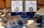 QRP 20m Transmitter
