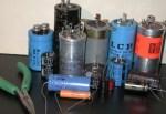 Repair or Replace Electrolytic Capacitors