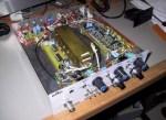 Spectrum Analyser I1KFH