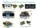 QRP Ham Radio Kits