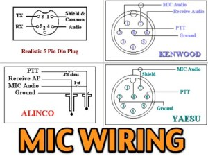 11 Most Popular MIC Wiring Diagrams  Resource Detail