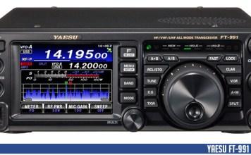 Yaesu FT-991