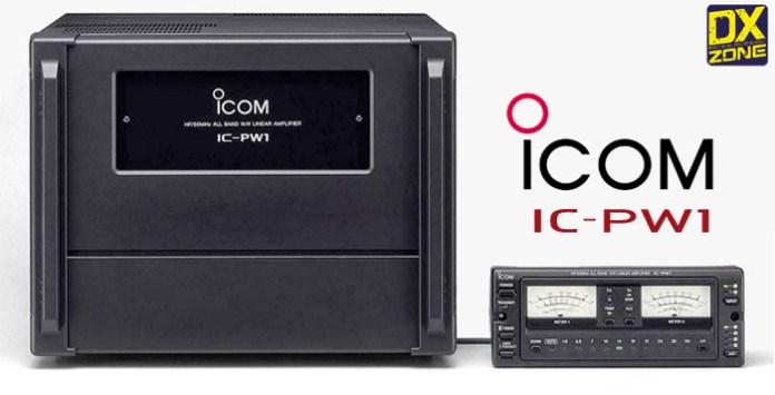 Icom IC PW-1
