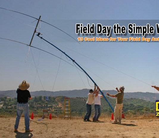 Field Day Antenna