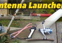 Antenna Launcher
