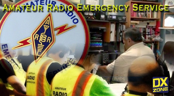 Amateur Radio operators can help save lives in times of crisis