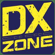 DXZone Logo 360x360