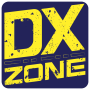 DXZone Logo 800x800