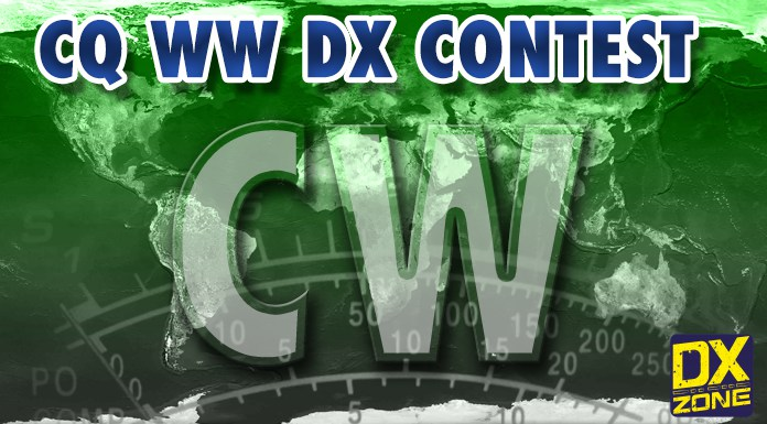 CQ World Wide DX CW