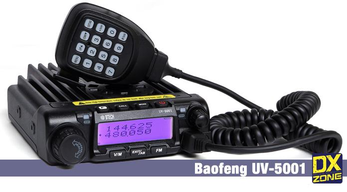 Baofeng UV-5001