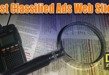 Ham Radio Classified Ads Web Sites