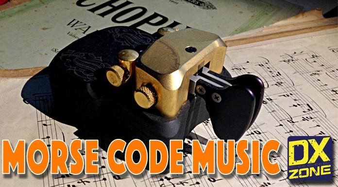 Morse Code Music Video
