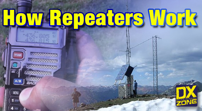 10 Best Resources To Learn How Amateur Radio Repeaters Work