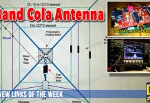 5 Magnetic Loop Antenna Projects