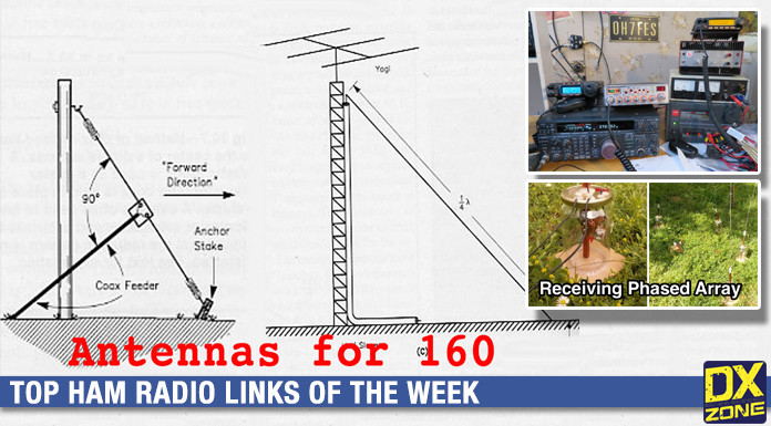 Top Amateur Radio links of the week Issue 175