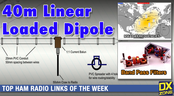 Top Amateur Radio links of the week Issue 1719