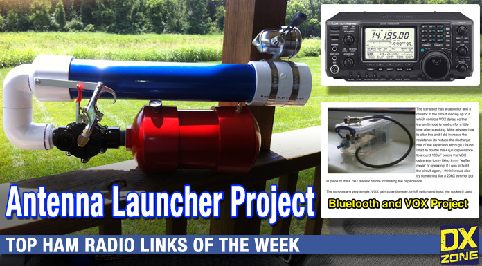 Top Amateur Radio links of the week Issue 1723