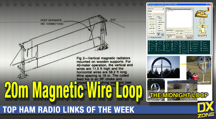 Top Amateur Radio links of the week Issue 1726