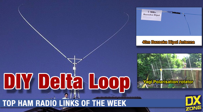 Top Amateur Radio links of the week Issue 1731