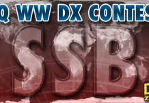 CQ WW SSB DX Contest