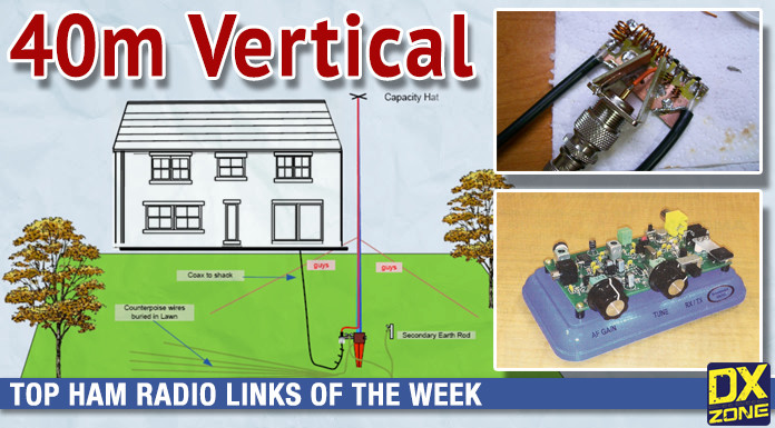 Top Amateur Radio links of the week Issue 1733