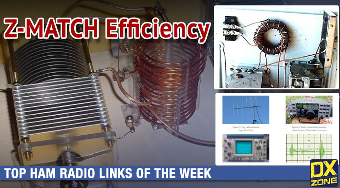 Top Amateur Radio links of the week Issue 1735