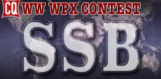 CQ WW WPX Contest