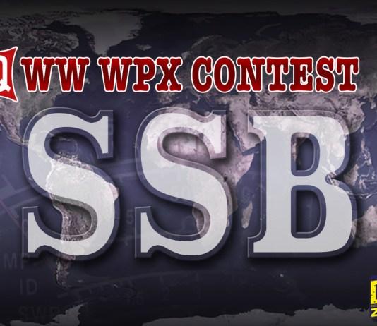 CQ WW WPX Contest