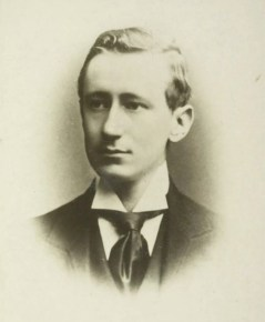 Marconi at 22 Years old