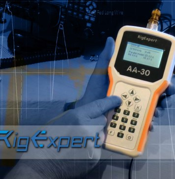 AA30 RigExpert