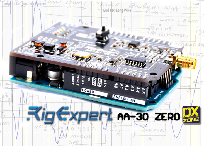 Rigexpert AA-30.zero