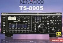 Kenwood TS890S